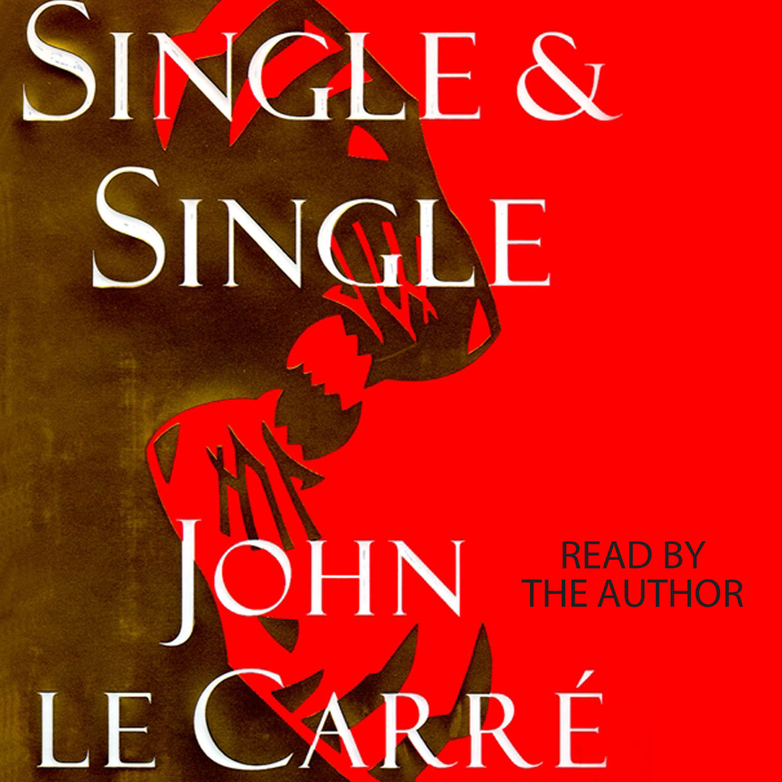 Printable Single & Single Audiobook Cover Art