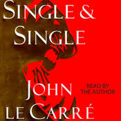 Single & Single Audiobook, by John le Carré