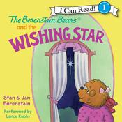 The Berenstain Bears and the Wishing Star, by Jan Berenstain