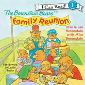 The Berenstain Bears Family Reunion Audiobook, by Stan Berenstain