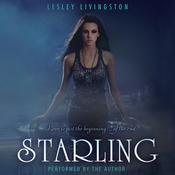 Starling Audiobook, by Lesley Livingston