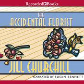 The Accidental Florist, by Jill Churchill