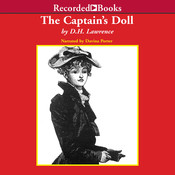 The Captain's Doll, by D. H. Lawrence