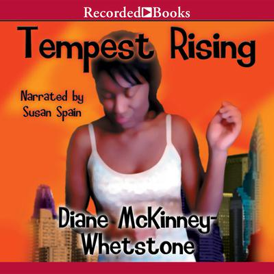 Tempest Rising Audiobook, by Diane McKinney-Whetstone
