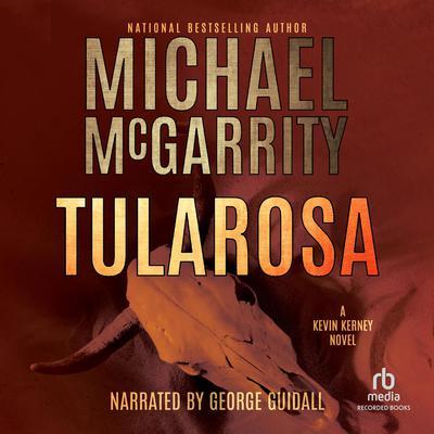 Tularosa Audiobook, by