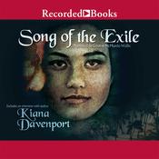 Song of the Exile Audiobook, by Kiana Davenport