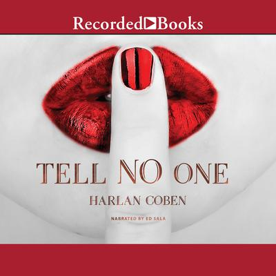 Tell No One Audiobook, by