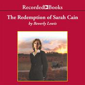 The Redemption of Sarah Cain Audiobook, by Beverly Lewis