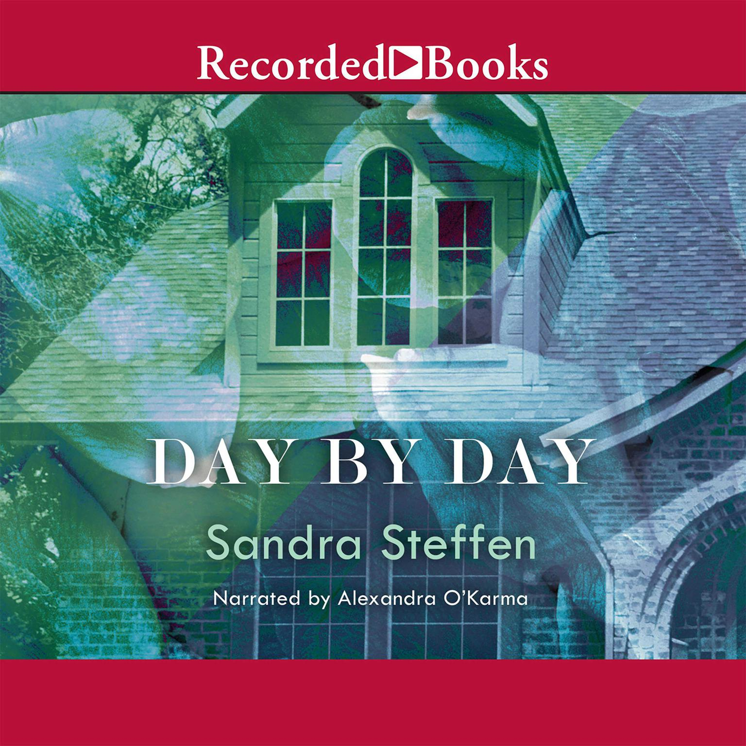 Printable Day by Day Audiobook Cover Art