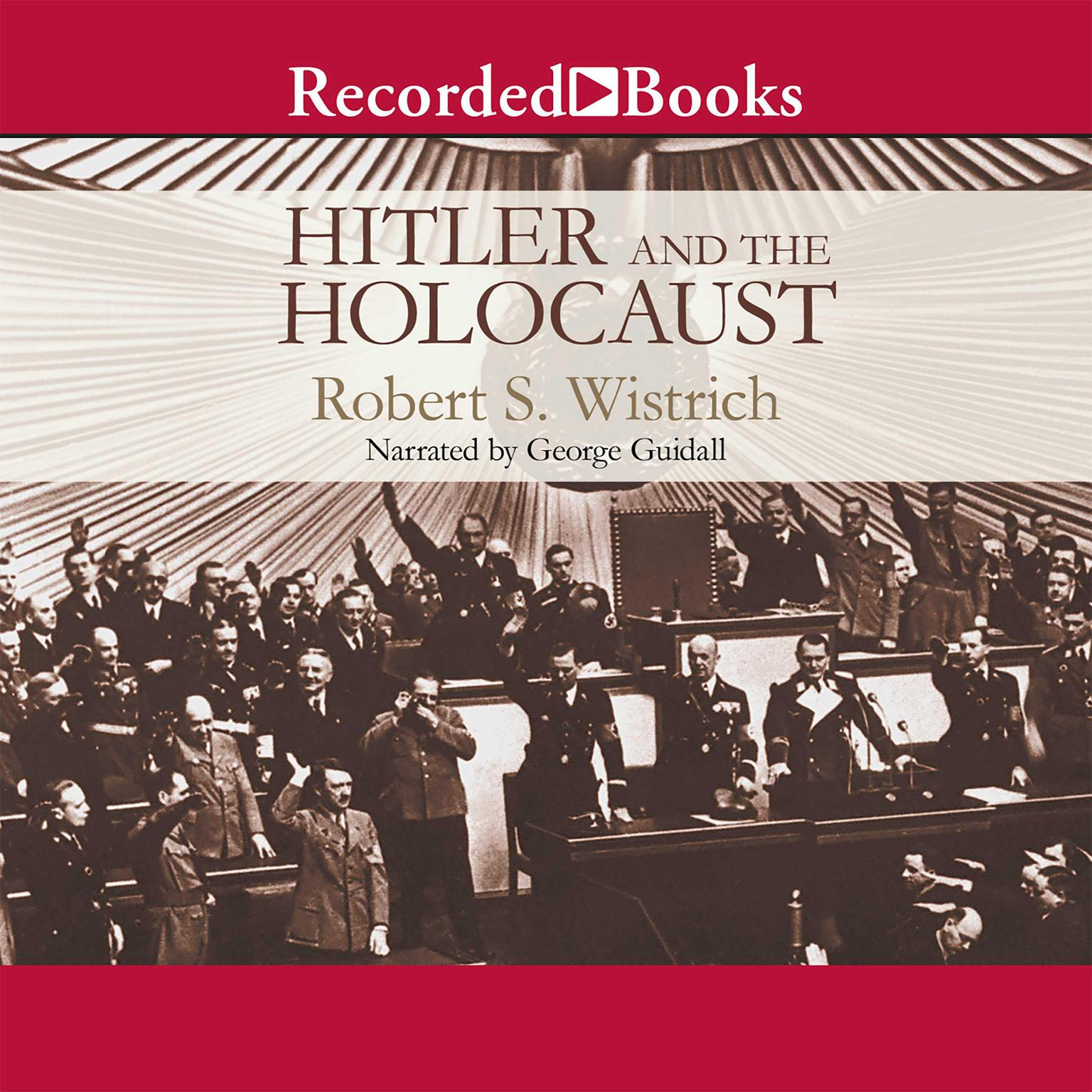 Robert wistrich hitler and the holocaust essay.doc