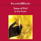 Sense of Evil, by Kay Hooper