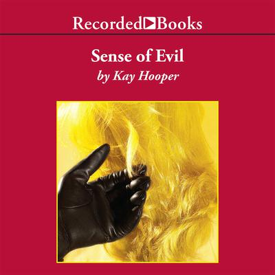 Sense of Evil Audiobook, by Kay Hooper