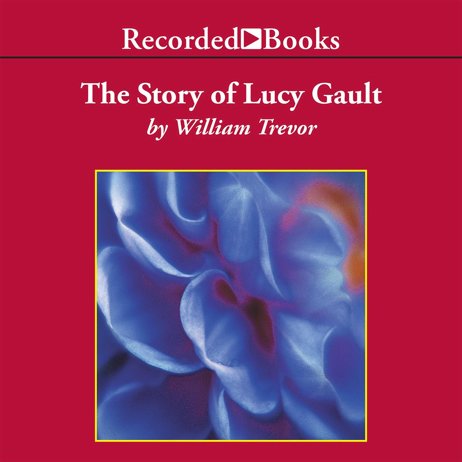 Printable The Story of Lucy Gault Audiobook Cover Art