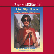 On My Own: The Journey Continues Audiobook, by Sally Hobart Alexander