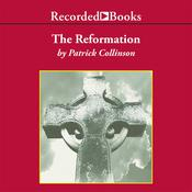The Reformation, by Patrick Collinson