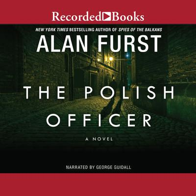 The Polish Officer Audiobook, by