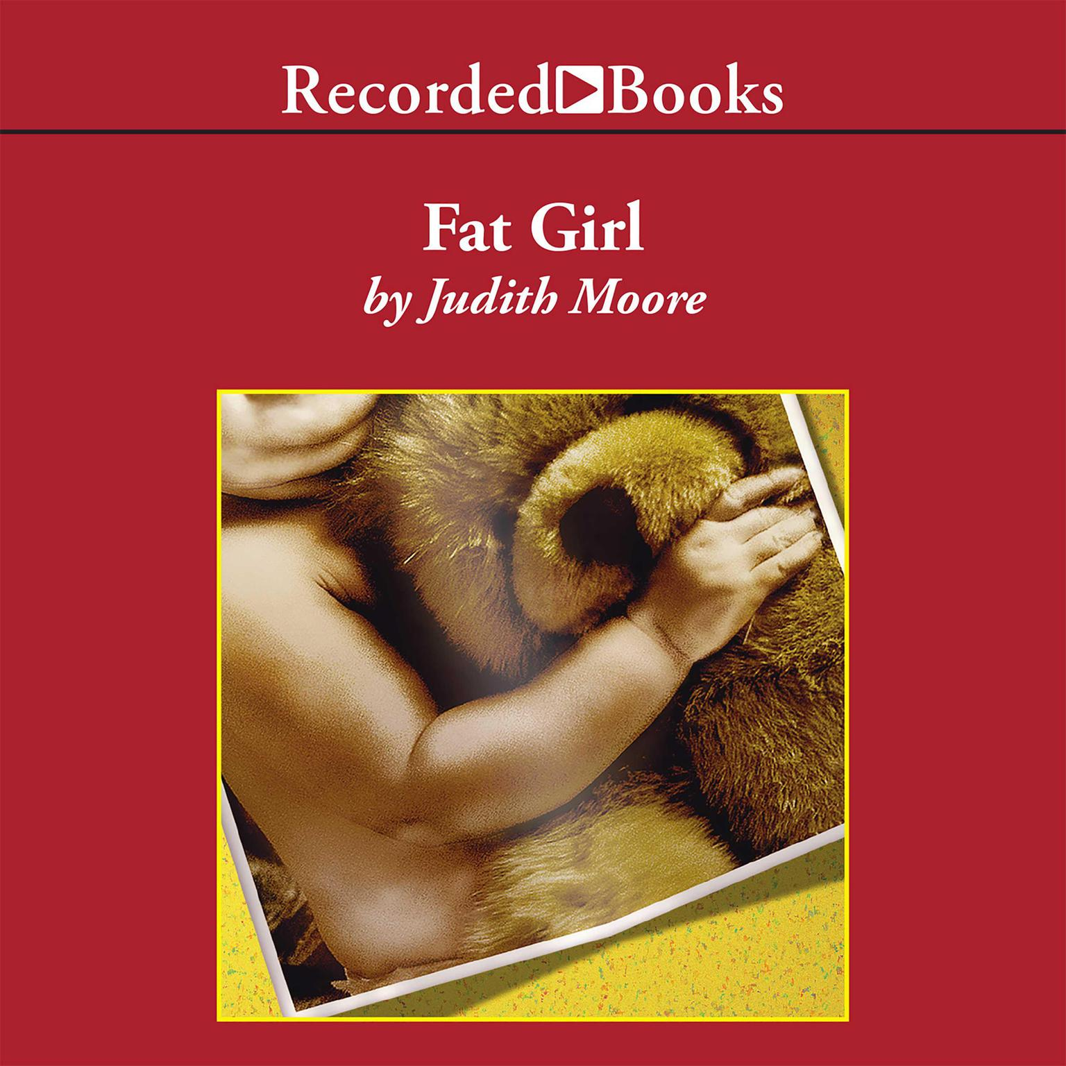 Printable Fat Girl: A True Story Audiobook Cover Art