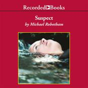The Suspect, by Michael Robotham