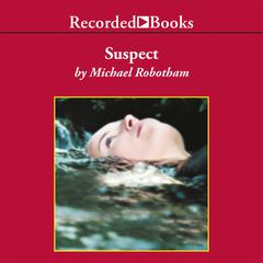 The Suspect Audiobook, by Michael Robotham