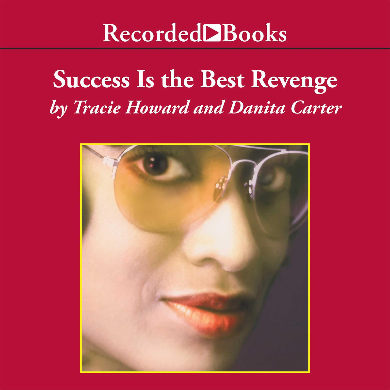 Printable Success Is the Best Revenge Audiobook Cover Art