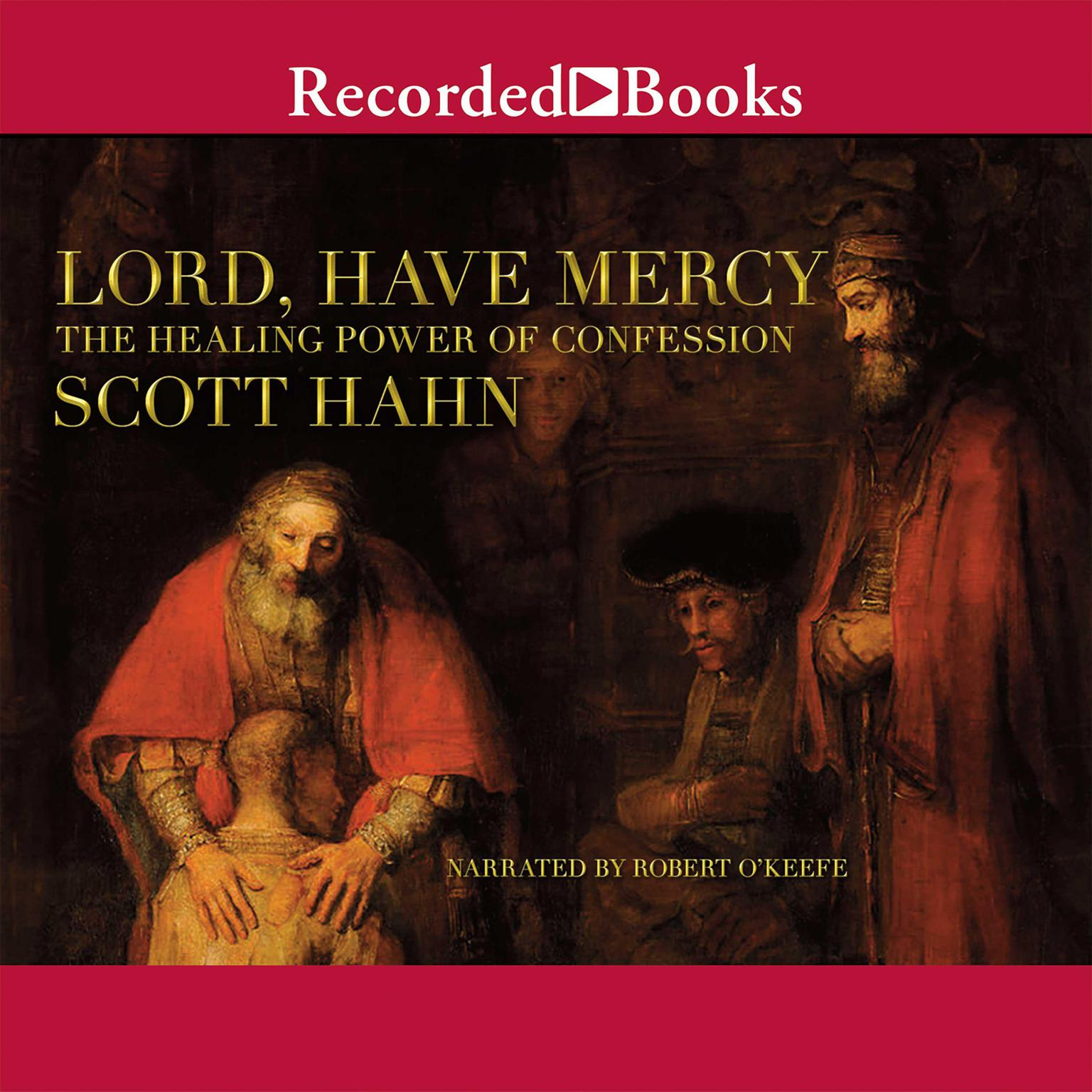 Printable Lord, Have Mercy Audiobook Cover Art