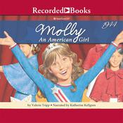 Meet Molly: An American Girl: 1944, by Valerie Tripp