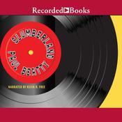 Slumberland Audiobook, by Paul Beatty