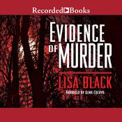 Evidence of Murder Audiobook, by Lisa Black