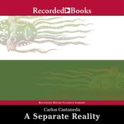 A Separate Reality Audiobook, by Carlos Castaneda