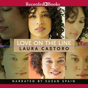 Love on the Line Audiobook, by Laura Castoro