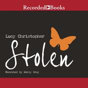 Stolen, by Lucy Christopher