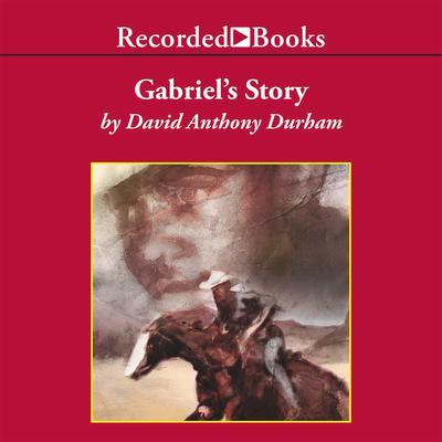 Gabriel's Story Audiobook, by David Anthony Durham