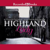 Highland Lady, by Colleen Faulkner