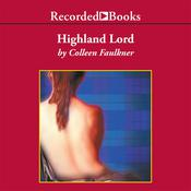 Highland Lord Audiobook, by Colleen Faulkner