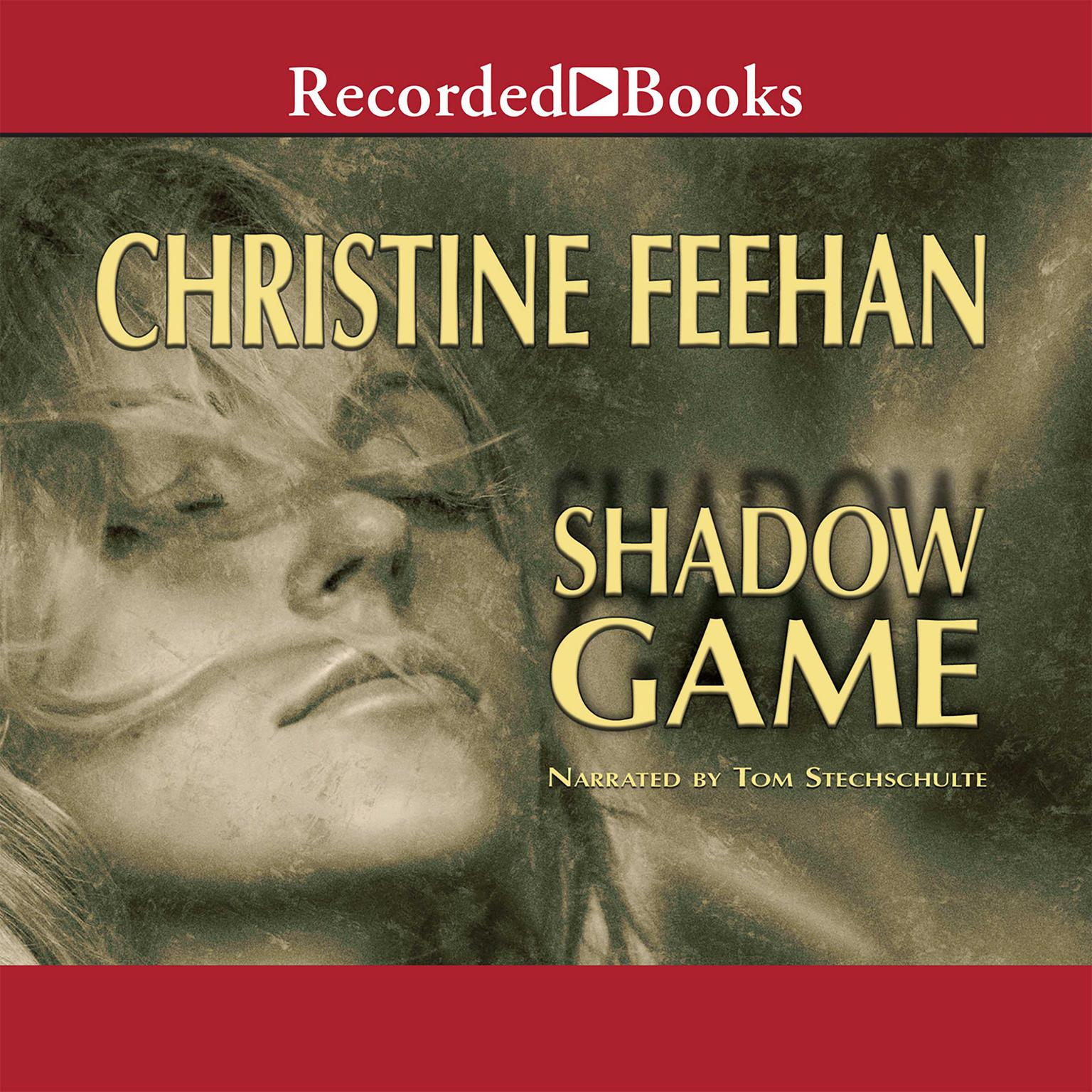 Printable Shadow Game Audiobook Cover Art