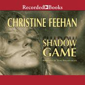 Shadow Game, by Christine Feehan
