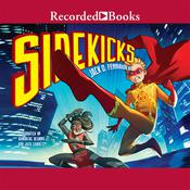 Sidekicks Audiobook, by Jack D. Ferraiolo