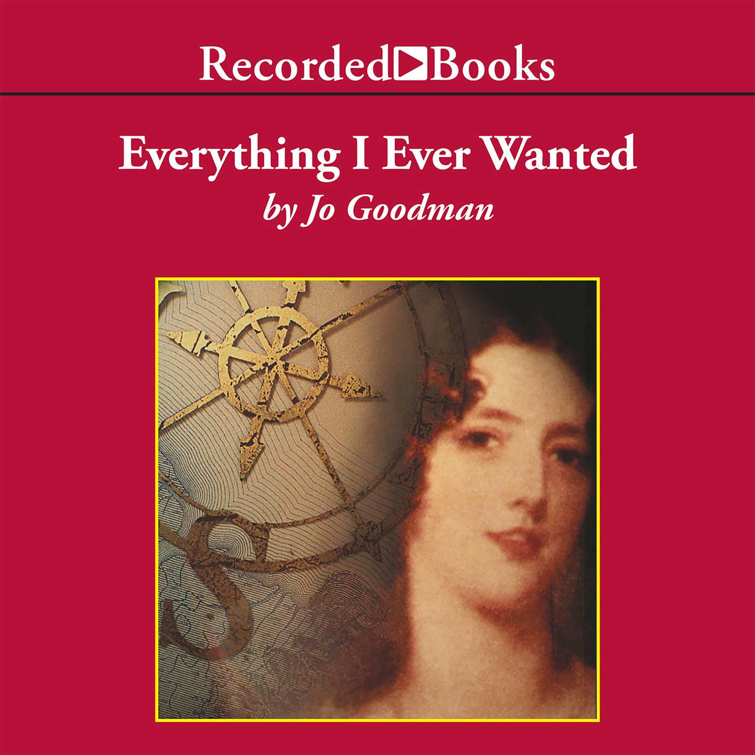Printable Everything I Ever Wanted Audiobook Cover Art