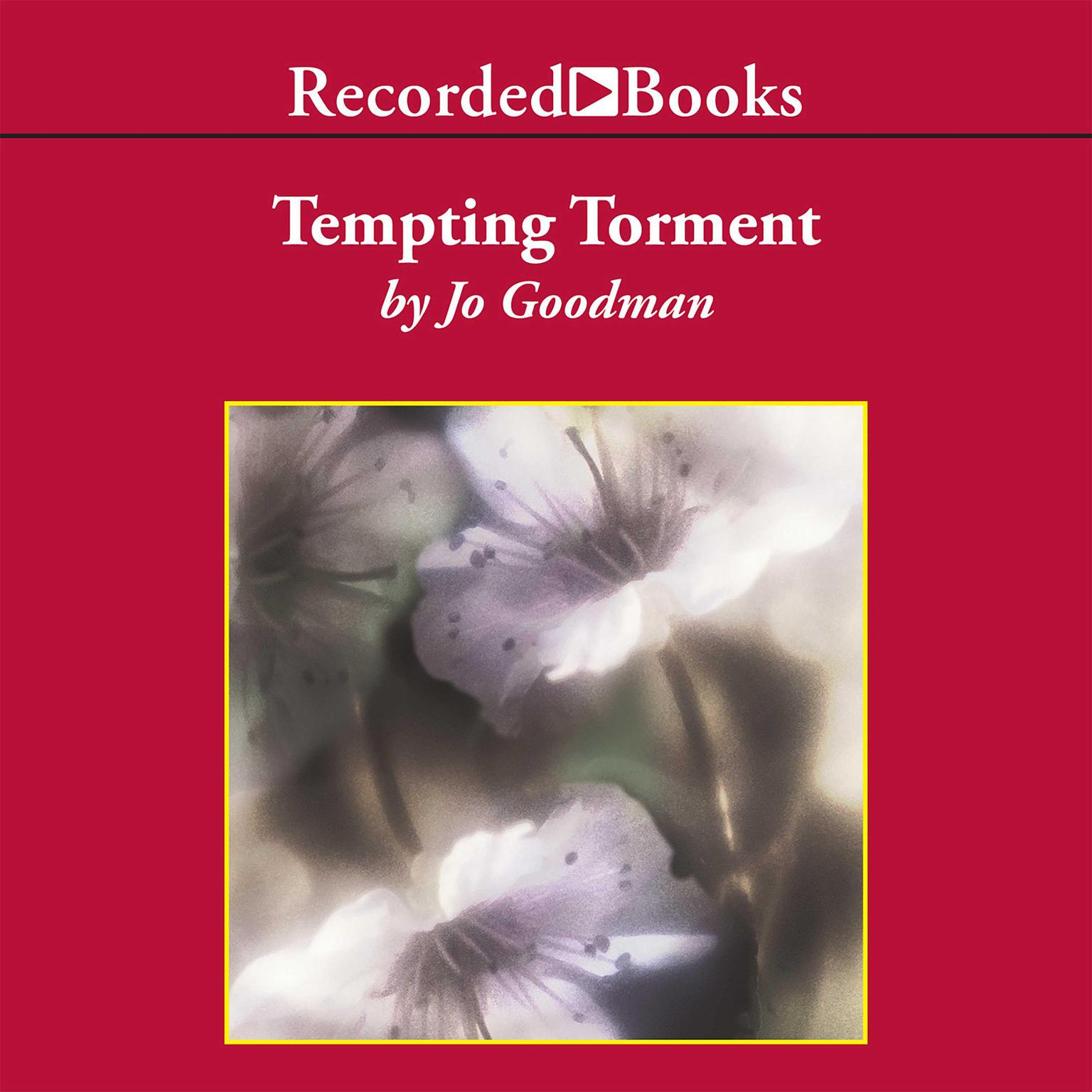 Printable Tempting Torment Audiobook Cover Art