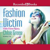 Fashion Victim Audiobook, by Chloe Green