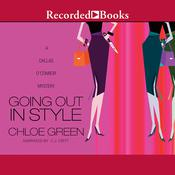 Going Out in Style Audiobook, by Chloe Green