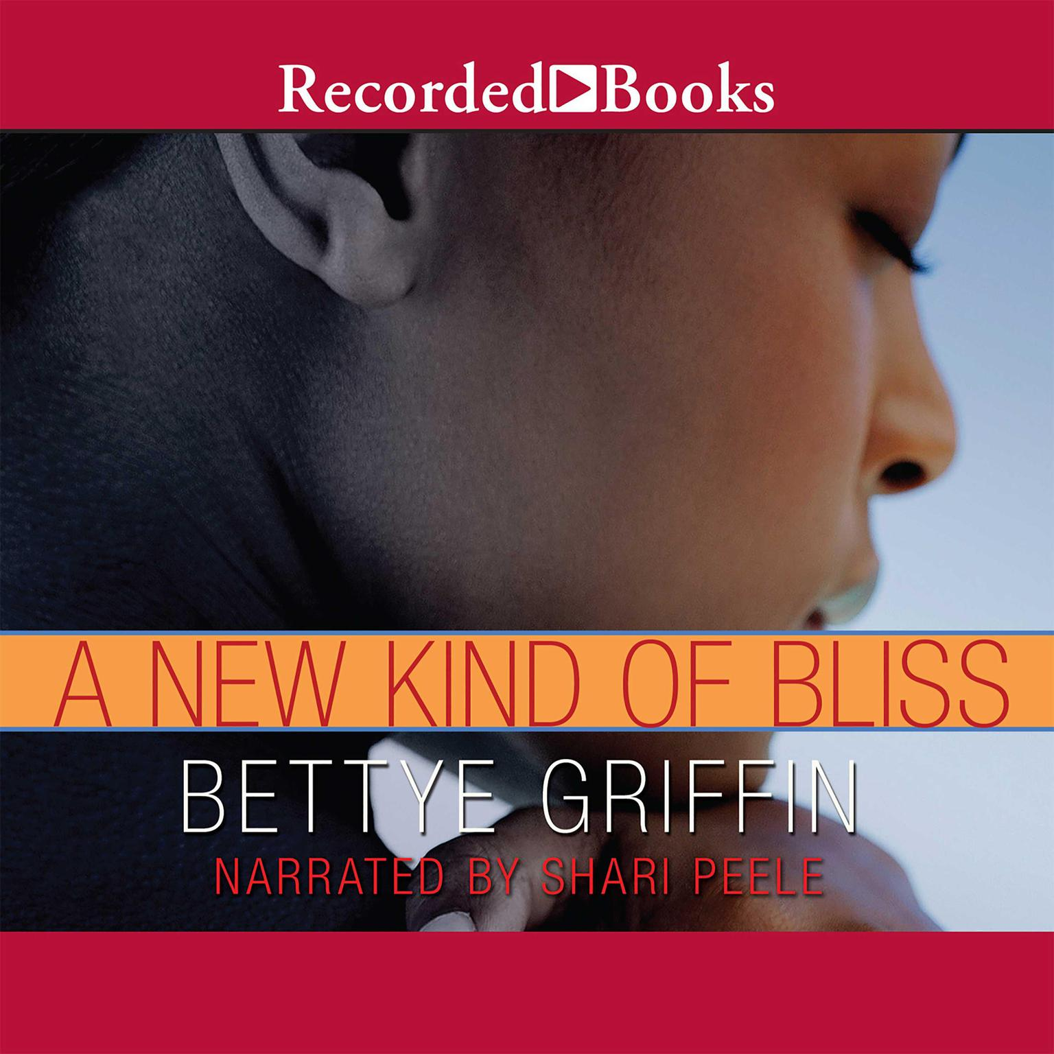 Printable A New Kind of Bliss Audiobook Cover Art