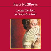 Letter Perfect Audiobook, by Cathy Marie Hake