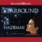Starbound Audiobook, by Joe Haldeman