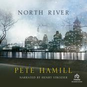North River Audiobook, by Pete Hamill