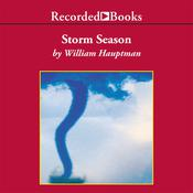 Storm Season, by William Hauptman