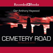 Cemetery Road, by Gar Anthony Haywood