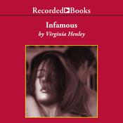 Infamous Audiobook, by Virginia Henley