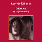Infamous Audiobook, by Virginia Henley