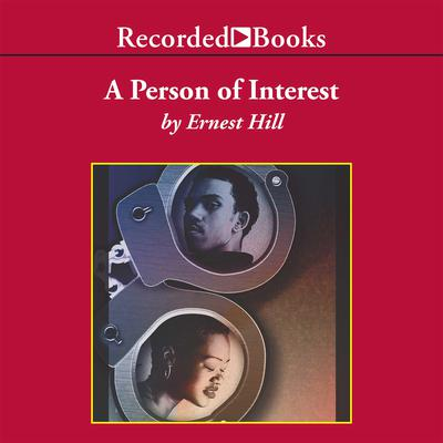 A Person of Interest Audiobook, by Ernest Hill